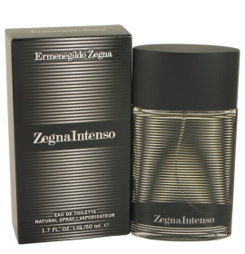 Zegna Intenso av Ermenegildo Zegna EdT 50 ml